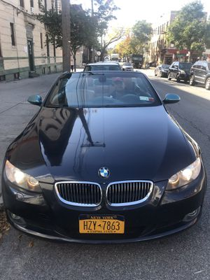 BMW 2008 For sale 112 miles very good for Sale in Brooklyn, NY