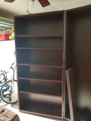 Commercial bookshelf for Sale in St. Cloud, FL