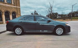 Beautiful 2O12 ToyoTa Camry FWDWheelssss for Sale in Houston, TX
