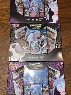 Pokémon Vbox bundle for Sale in Daly City,  CA