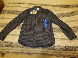 Brand New L. Dress Shirt Voyager. Long sleeves . Men's●Make Offer● for Sale in Modesto, CA