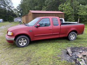 02 f150 for Sale in Brunswick, GA