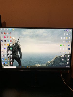 "Acer SA230 Computer Monitor 23"" LED for Sale in Edinburg, TX"