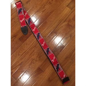 Fender guitar strap for Sale in Baltimore, MD