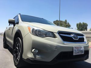 2013 Subaru XV Crosstrek *Payments Ok , Bad Credit OK , Repos *No license ok *Buy Where the dealers Buy ( Se Habla Español )Matricula ok for Sale in Fontana, CA