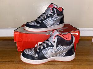 Nike Children's Shoes Sz 4.5 for Sale in Stone Mountain, GA
