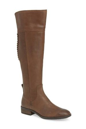 Vince Camuto - Patamina Boot dkbrown 01 / 8M for Sale in San Diego, CA