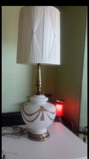 Vintage Italian 1960 Lamp for Sale in Dinuba, CA