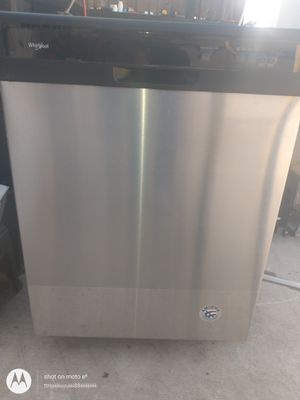 $160$160 STAINLESS STEEL DISHWASHER ///// STAINLESS STEEL LAVAPLATOS for Sale in Dallas, TX