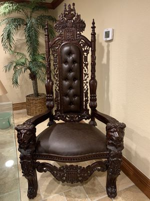 Antique chair for Sale in South Miami, FL
