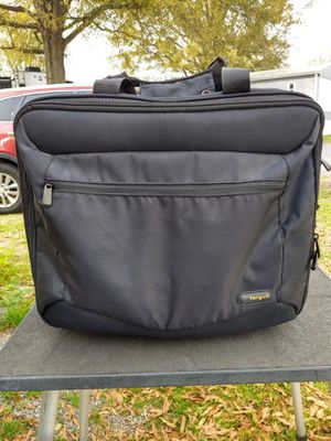Targus Wheeled 28 Inch Lap Top Roller Case Bag for Sale in Concord, NC