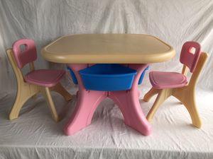 Kids Play Table for Sale in Etiwanda, CA