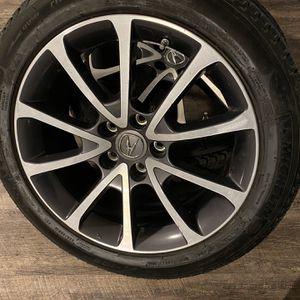 Semi New Michelin Tires for Sale in Renton, WA