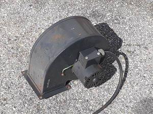 Dayton Blower fan motor for Sale in Fort Lauderdale, FL