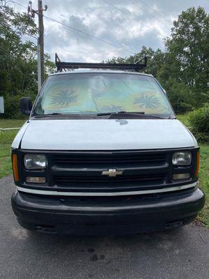 2000 Chevy Express Van for Sale in Dumfries, VA