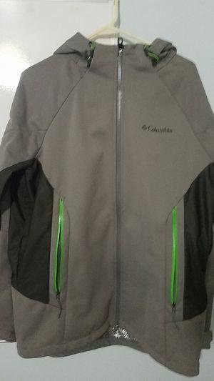 Columbia omni heat jacket for Sale in Gresham, OR