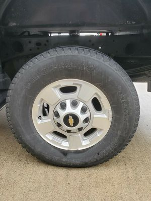 Tires and rims for Sale in Winchester, VA