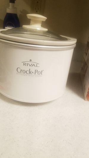 Mini Crock Pot for Sale in Antioch, CA