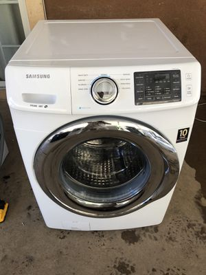 Samsung washer for Sale in San Marcos, CA
