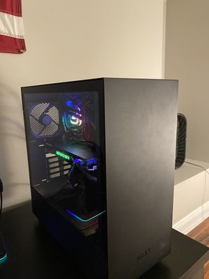 Gaming PC (Gaming Computer) - Intel Core i7-6700K for Sale in Boca Raton, FL