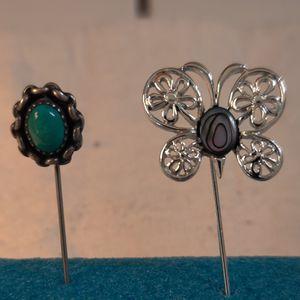 Vintage hat pins for Sale in Santa Maria, CA
