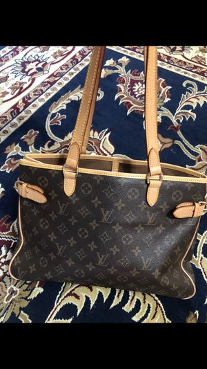 Louis Vuitton Piano Bag for Sale in Saint Charles, MD