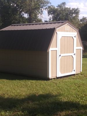 Shed for Sale in Plant City, FL