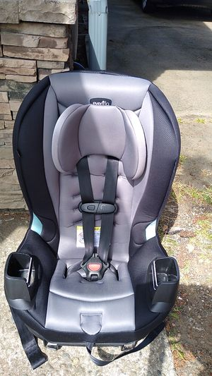 Car Seat Infant to Toddler for Sale in Everett, WA