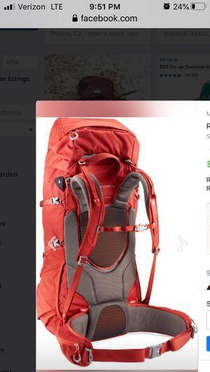 REI Co-op Yosemite 75 Pack for Sale in El Cajon, CA