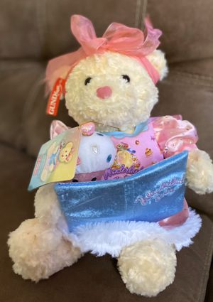 Allyson Wonderland Story Time Friend for Sale in Westminster, CA