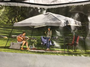 OZARK TRAIL 12X12 INSTANT CANOPY for Sale in Compton, CA