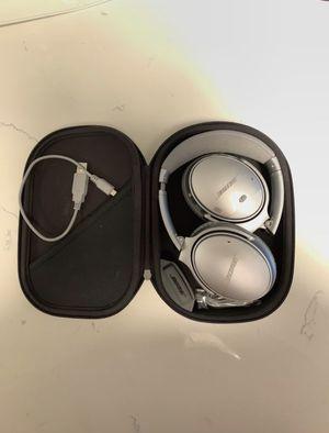 Bose Quiet Comfort 35 for Sale in Davie, FL