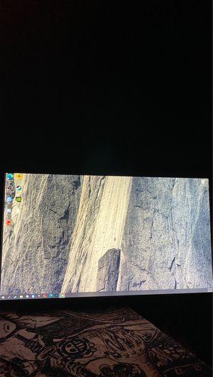 60 hz monitor for Sale in Moreno Valley, CA