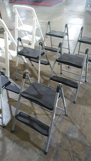 Two-step ladder for Sale in Dallas, TX