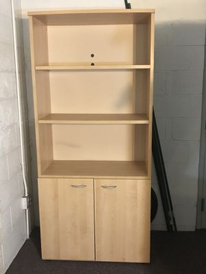 Arhaus shelf Cabinet for Sale in Twinsburg, OH