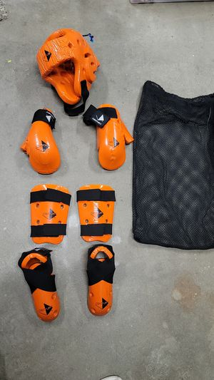 Sparing gear for kids for Sale in San Diego, CA