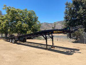 Big Tex 20AC Wedge Car Hauler for Sale in Yucaipa, CA