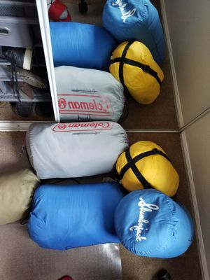 Sleeping bags! for Sale in Aurora, CO