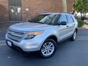 2015 Ford Explorer for Sale in Anaheim, CA