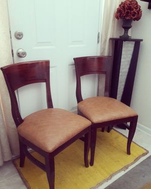 Two Classic Biedermiere Chairs for Sale in Atlanta, GA