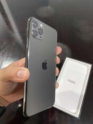 IPhone 11 Pro Max 256 GB for Sale in Leesburg, VA