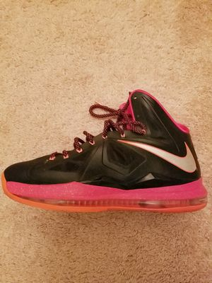 Lebron 10. Size 11.5 for Sale in Rockville, MD