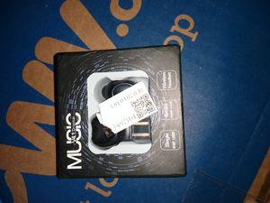 Wireless bluetooth earpiece for Sale in Riverside, CA
