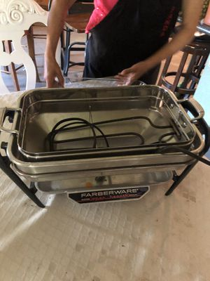 Food warmer for Sale in Nipomo, CA