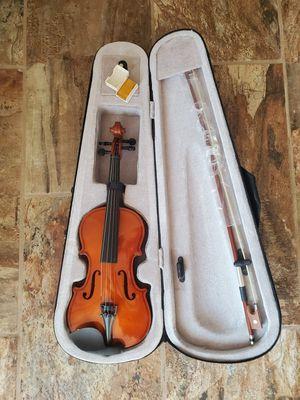 1/2 Children's violin - 1/2 Violín para niños for Sale in Santa Ana, CA