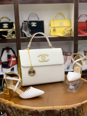 Classic women shoes and hang bags for Sale in Silver Spring, MD