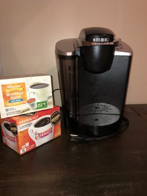 KEURIG coffee maker (2 available) for Sale in Hammondsport, NY