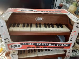 From the 1950s Jaymar 30 Keys for Sale in Arnold, MO