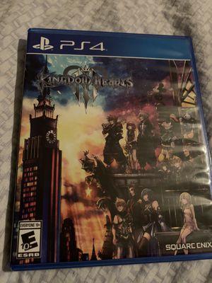Kingdom Hearts for Sale in San Antonio, TX