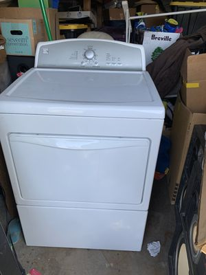 Kenmore Gas Dryer . $ or Trade for Sale in Las Vegas, NV